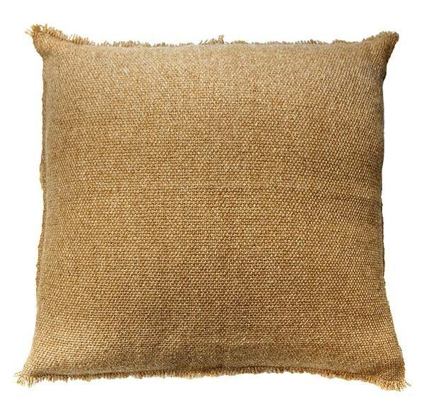 Patagonia floor cushion / Sand