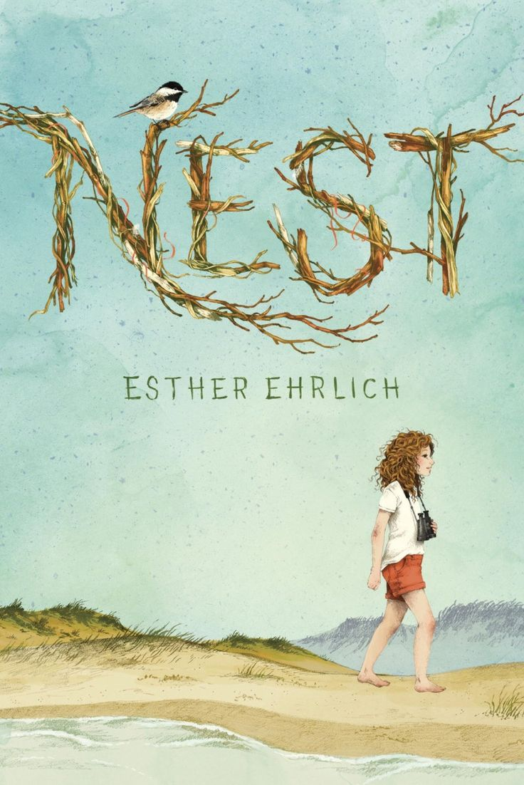 Nest  Kindle Edition By Esther Ehrlich