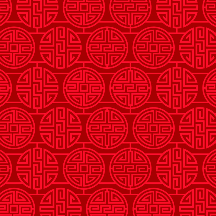 CHINESE PATTERN CS2