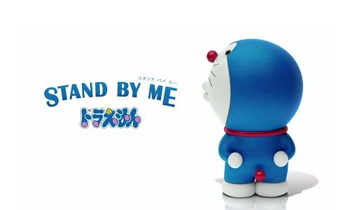 Stand by Me Doraemon | Di pinggiran kota Tokyo beberapa waktu lalu, hiduplah seorang anak laki-laki canggung berusia sekitar 10 tahun. Ada muncul di depannya bernama Sewashi, keturunan Nobita empat...