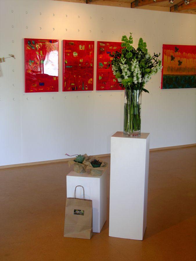 Tidal Bottega art studio