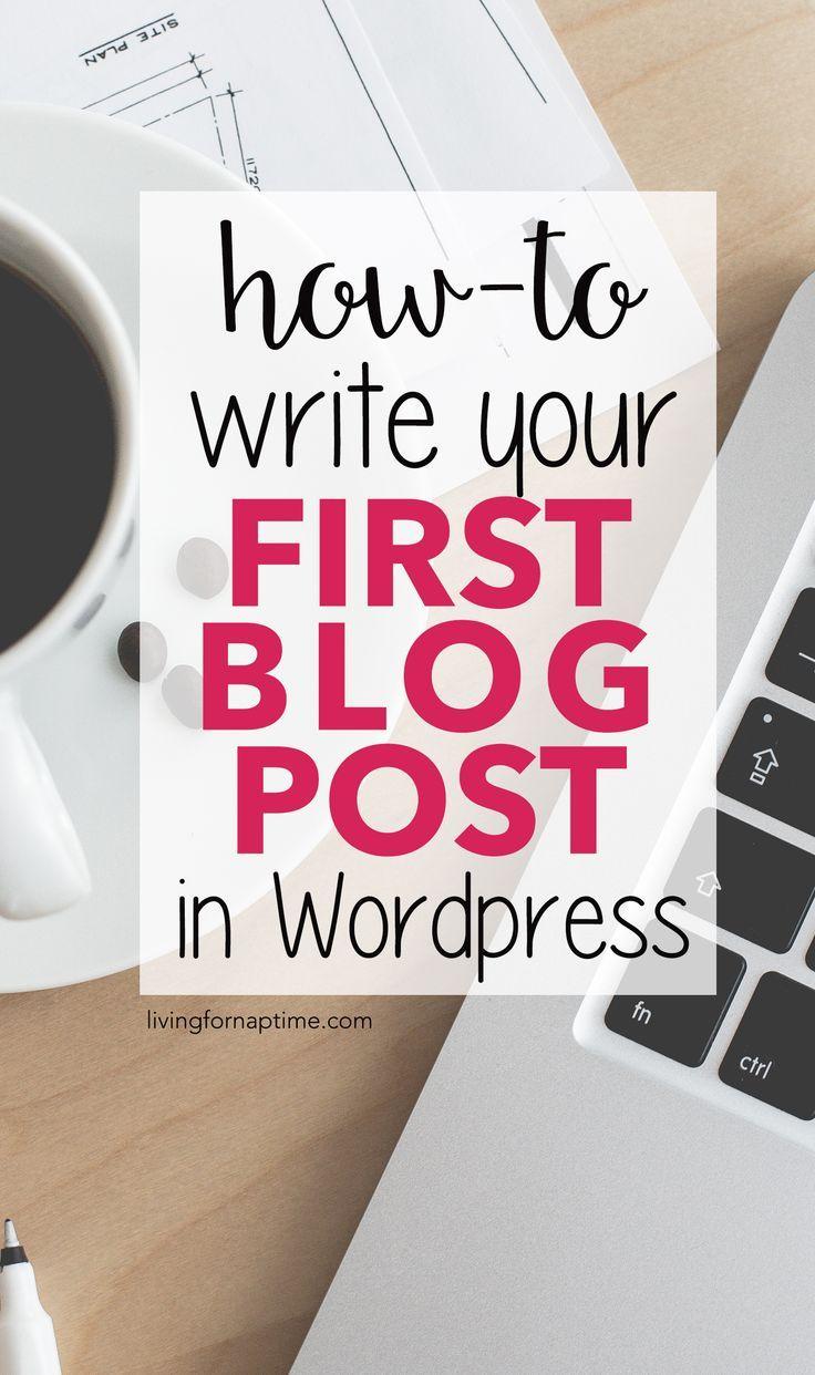 first-blog