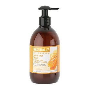 Upper Canada Naturally Body Wash, Warm Honey Nectar, 32.5 Fluid Ounce by Upper Canada. $24.99. Scented with fresh, creamy honey blended with sweet nectar. Convenient pump bottle holds 32-fluid ounces of all-natural Body Wash. Rids skin of impurities and replenishes lost moisture. Since 1969, Upper Canada has been committed to excellence, ingenuity and quality - while also delighting the senses. Contains no parabens, mineral oil, SLS, or synthetic dyes. Rid skin of impurities a...