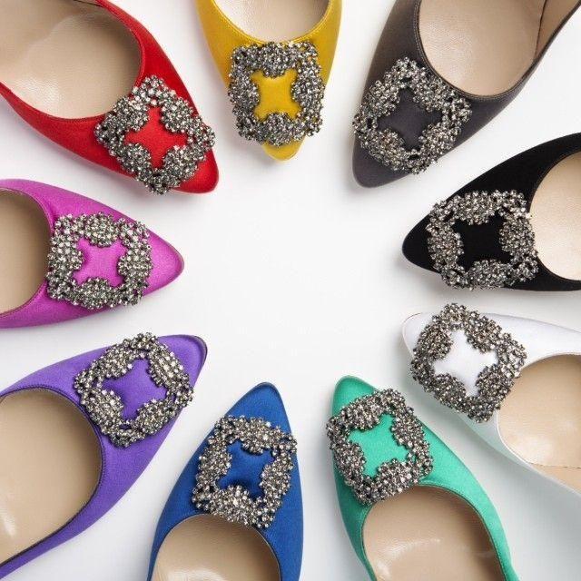 Personal Style: Μάθε όλους τους χρωματικούς συνδυασμούς που θα κάνεις με τα Colorful παπούτσια σου!