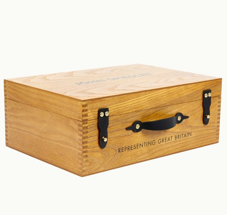 John Smedley Christmas Hamper available now. Order yours before November 19th 2012.