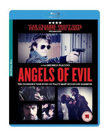 Angels of Evil Michele Placido directs this Italian gangster thriller based on the life of Milanese career criminal Renato Vallanzasca. Kim Rossi-Stuart stars as the psychopathic yet perversely charismatic anti-hero http://www.MightGet.com/january-2017-12/angels-of-evil.asp