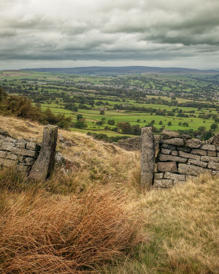 wanderthewood: Yorkshire, England by Mark Waddington on Flickr