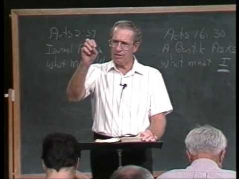 17-2-4Through the Bible with Les Feldick, Acts Chapters 1 & 2 - Explana...