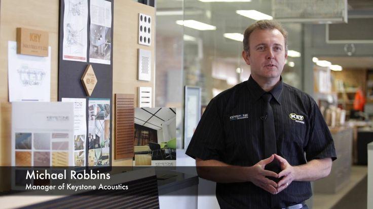 Keystone Acoustics Overview & Walk Through