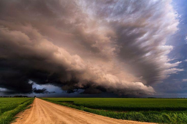 Экстремальная метеорология – Naked Science