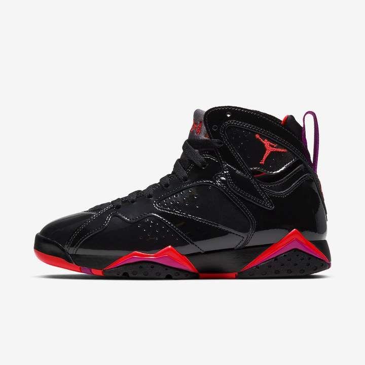 Nike Women's Shoe Air Jordan 7 Retro   Jordan shoes girls, Air ...