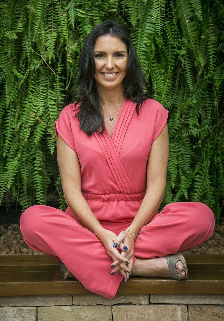 5 atitudes boa forma de Glenda Kozlowski