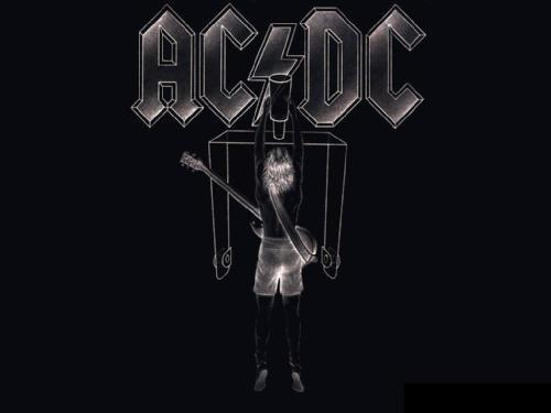 Flick Of The Switch : DISCAZO!!!!!!!!!!!!     p.d: es igual a la tapa pero la verdadera es blanca con el dibujo y el logo de la banda en negro | nick_of_time