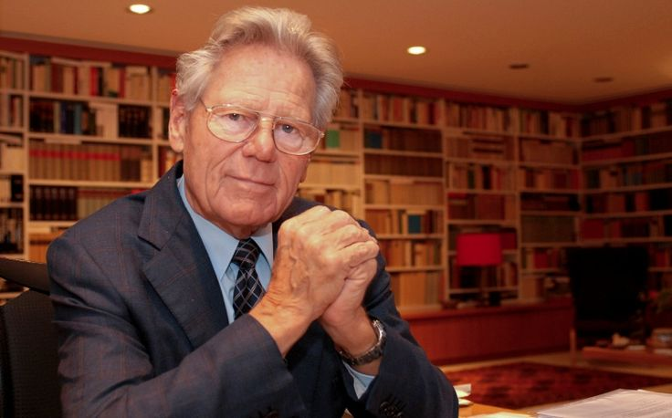 Infallibility — Hans Küng appeals to Pope Francis | National Catholic Reporter