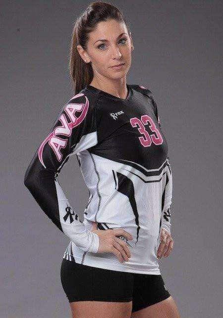 1911a46c66 Phoenix Women s Custom Sublimated Jersey