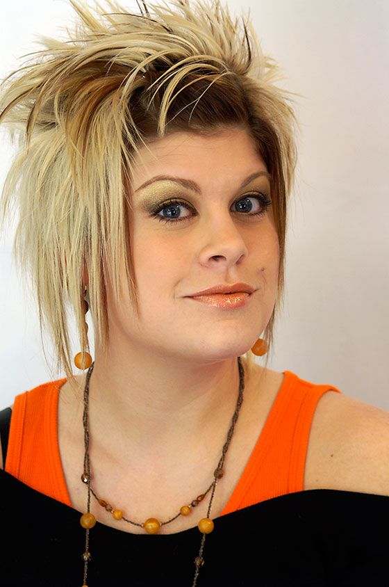 ladies spiky haircuts best 25 spiky hairstyles ideas on spiky 3965 | 5ad5d59201c48184b6f1a72e8c33dbd0 punk subculture short spiky hairstyles