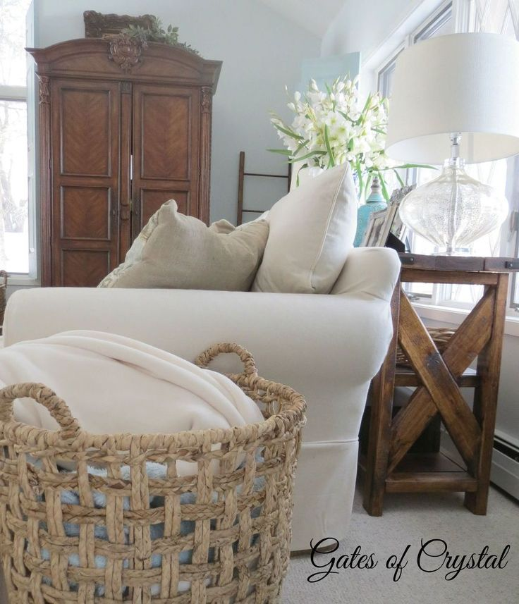 Country Style Family Room Ideas Part - 36: French Country Family Room