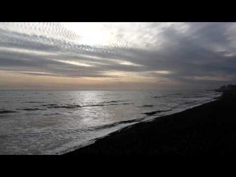 Relaxing Sounds of Ocean Waves for Deep Sleep and Stress Relief - http://LIFEWAYSVILLAGE.COM/stress-relief/relaxing-sounds-of-ocean-waves-for-deep-sleep-and-stress-relief/