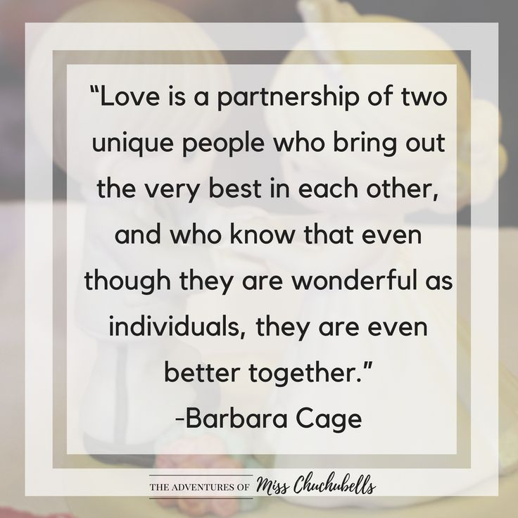 30 Instagrammable Positive Marriage Quotes