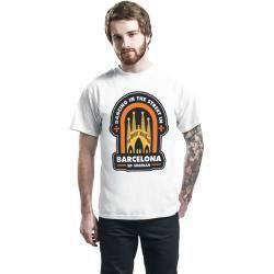 Mar 10, 2020 – Herrenbandshirts – Ed Sheeran Barcelona T-ShirtEmp.de – #Herrenbandshirts #springnails