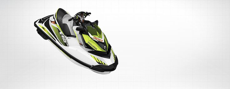 Sea-Doo Watercraft 2