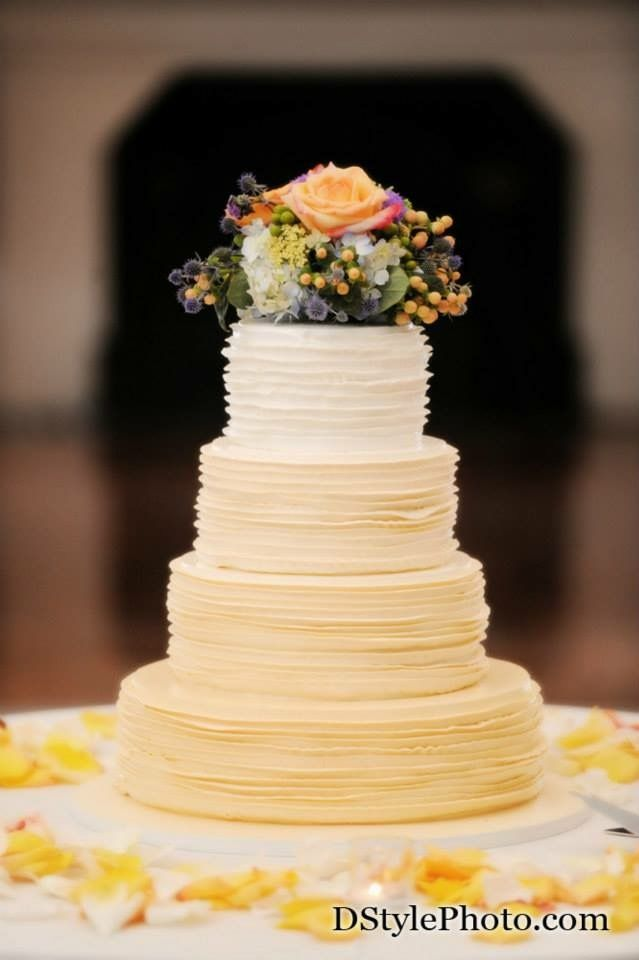 26 best Wedding cakes images on Pinterest | Cake wedding, Fiesta ...