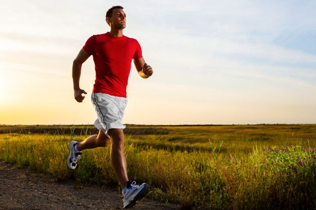 Running 101: A 10K Training Plan For Beginners - Coach Andrew Kastor guides you to the finish line of 6.2-mile running race