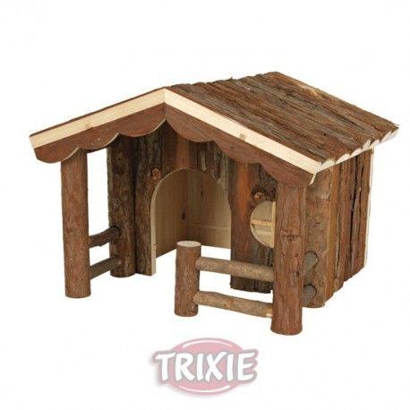 casita-knut-madera-30x22x30cm-para-cobayas-conejos-trixie.jpg (458×458)