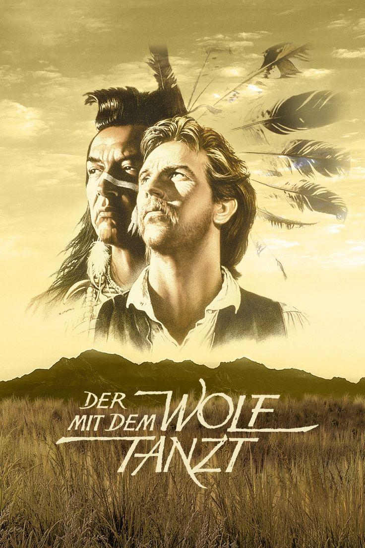 Der mit dem Wolf tanzt Kostenlos Online Anschauen - 1990