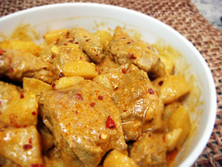 Tender Pieces of Chicken in Creamy Curry Sauce with Our Blend of SpicesServed Over Basmati Rice. Description from tarbouch-nc.com. I searched for this on bing.com/images