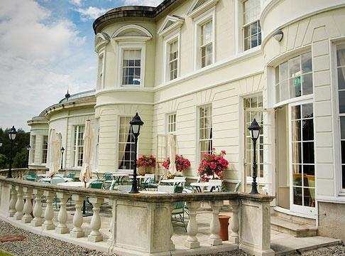 Kildare, Ireland hotel.  YES PLZ