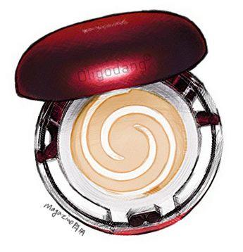 #oligodang #cosmetic #makeup #hair #K-beauty 올리고당 메이크업 SK-2 스킨 크림 인 파운데이션
