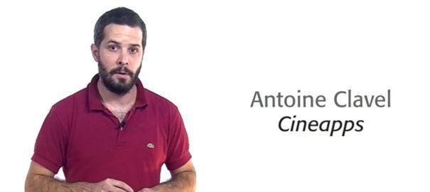 Avec #Cineapps, gardez votre téléphone allumé au cinéma