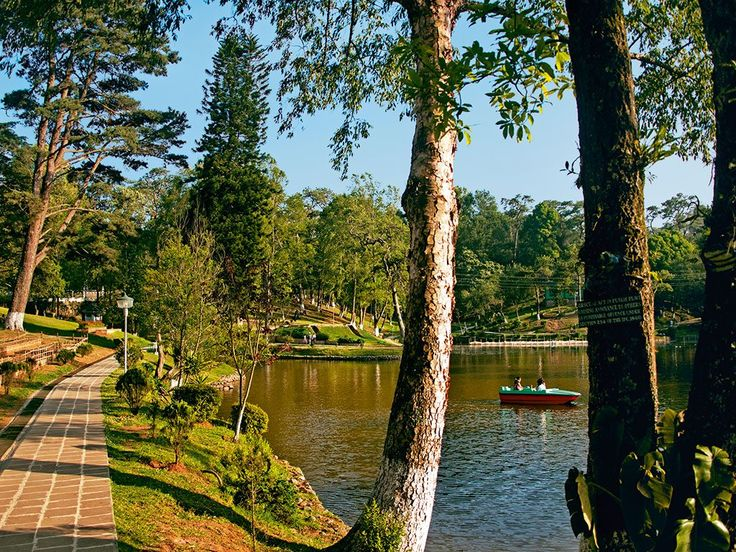 Shillong Guide: Where to Eat, Shop and Sightsee in Meghalaya's Capital