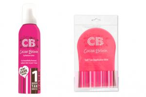 WIN!! We've Got 5 x Tanning Kits from Cocoa Brown to Give Away