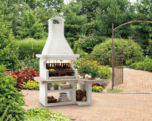 31 best Totorilla images on Pinterest Barbecue, Barbecue pit and - faire un crepi exterieur