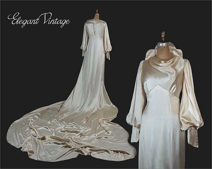 1930s Wedding Gowns: 1000+ Images About 1930's On Pinterest