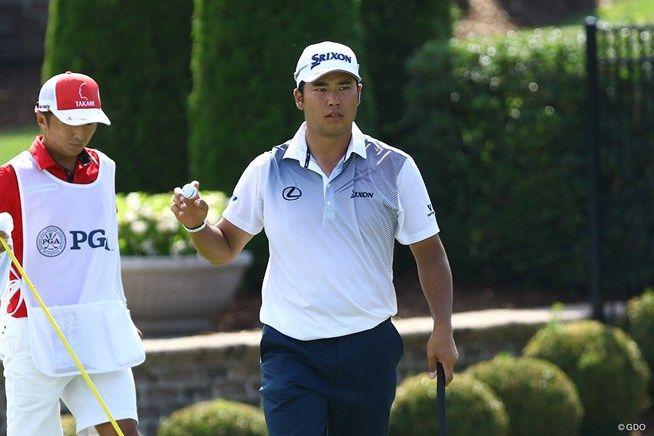 【速報】松山英樹は涙の敗戦 メジャー初制覇ならず【米国男子 PGA】|GDO ゴルフダイジェスト・オンライン