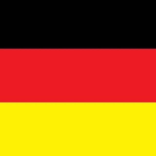 What Do the Colors on the German Flag Represent?