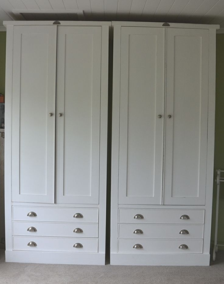 61 Best Wardrobes And Vanities Images On Pinterest