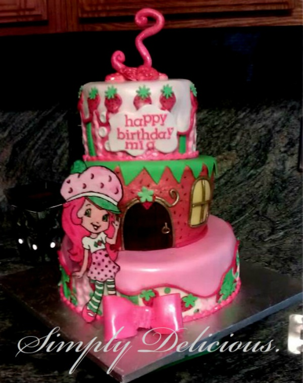 Cartoonito Cake Design : 17 Best images about Amanda s Board on Pinterest ...