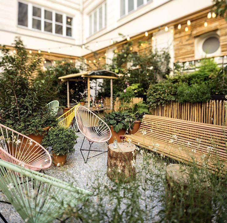 Le Bambou, 23 rue des Jeuneurs, 75002 Paris