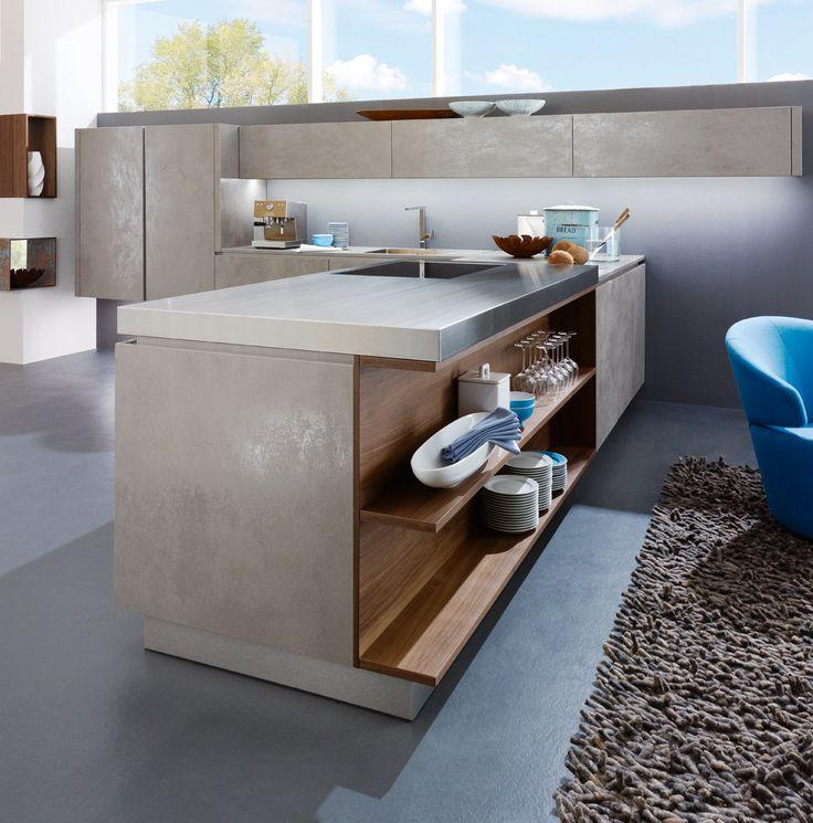Alno K Chen Kiel. 60 best küchen images on pinterest modern ...
