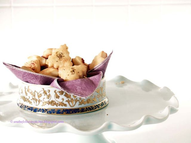 Arabafelice in cucina!: Salatini di Philadelphia
