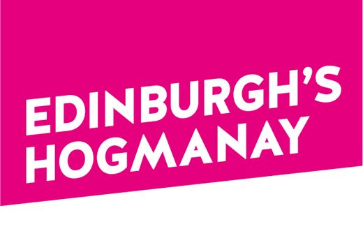 Homepage - Edinburgh's Hogmanay 2016/17