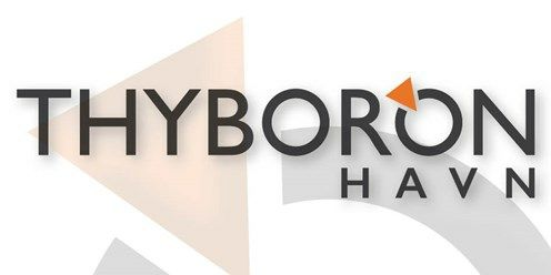 Thyborøn Havn - LogoDesign
