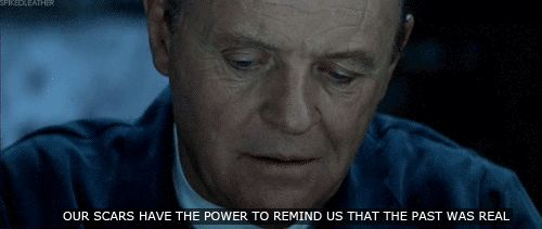Anthony Hopkins, one of my favorite actors.