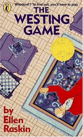 One of the first Mysteries I ever read..The Westing Game by Ellen Raskin