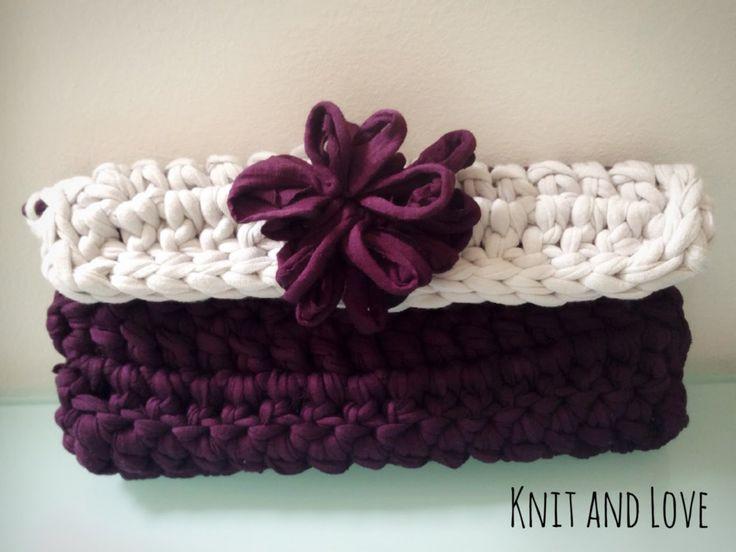 Cómo hacer un bolso de mano a crochet fácil/ Ideas regalos Navidad