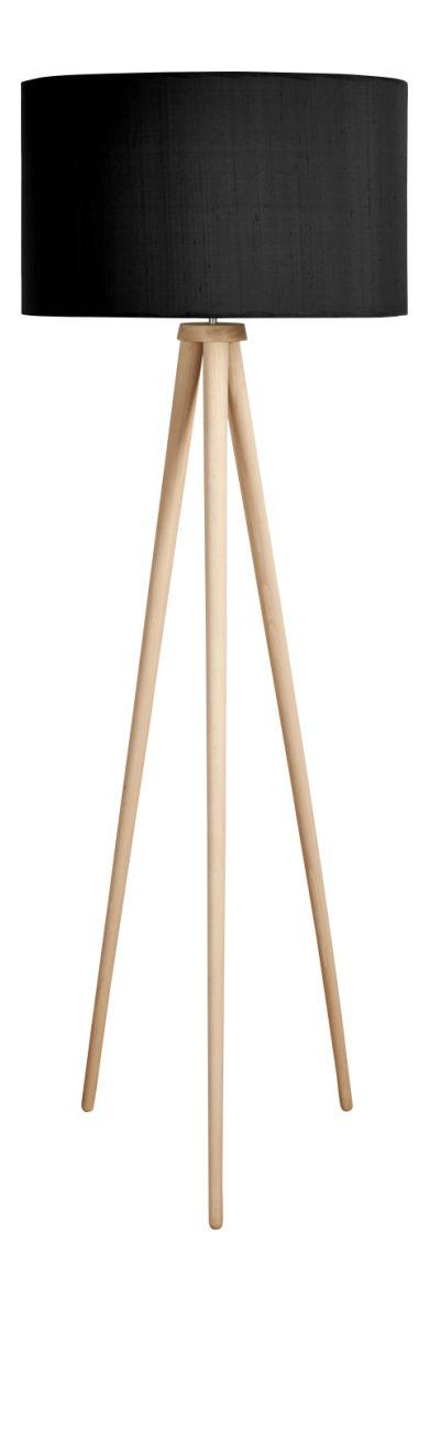1000 id es propos de lampadaire trepied bois sur pinterest lampadaire trepied lampadaire. Black Bedroom Furniture Sets. Home Design Ideas